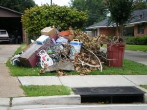 nevada Trash Removal