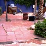 concret pavers