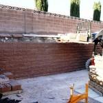 retaining walls in summerlin