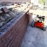 retaining walls in henderson