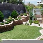 las vegas retaining walls