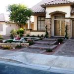 landscape pavers maintenance