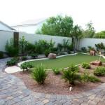 landscape conversion grass