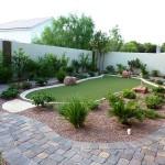 landscape syn lawn