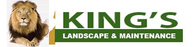 Landscape & Maintenance