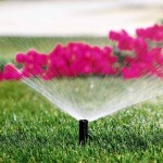 Irrigation Systems 4